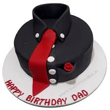 Cakes For Men Birthday With Customized Design Free Delivery