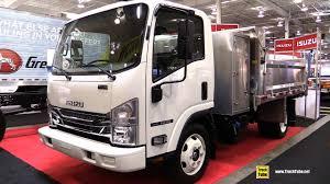 2018 Isuzu Nrr Truck - Exterior And Interior Walkaround - 2018 Truckworld Toronto. Trucktube 03:44 HD