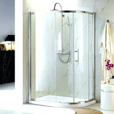 32x32 corner shower shower kits shower kit medium size of round corner shower stall kit with