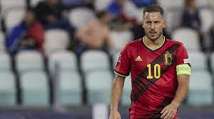 Opinion: Nostalgia not enough of a reason for Chelsea to re-sign Eden Hazard  as Real Madrid struggles continue - Eurosport