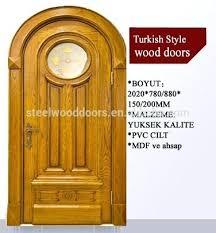 Designer Wooden Doors Luxury Modern Front Double Bedroom Door Design Chennai