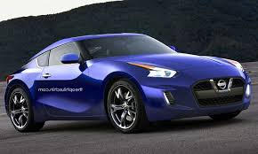 new nissan z 2018. wonderful 2018 2017 nissan z rendering intended new nissan z 2018