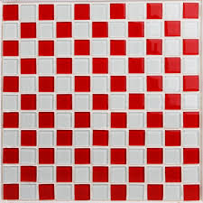 red glass backsplash tile kitchen mosaic designs 3031 white crystal glass bathroom wall tiles liner floor