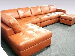 orange leather sofa burnt orange leather sectional burnt orange leather corner sofa living room com orange