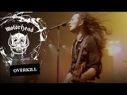 <b>Motörhead</b> – <b>Iron</b> Fist (Official Video) - YouTube
