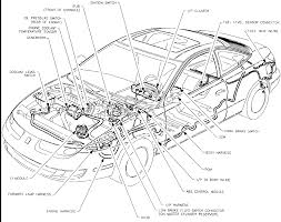eclipse wiring diagram discover your wiring diagram horn location on 1998 saturn cadillac xlr 2005 wiring