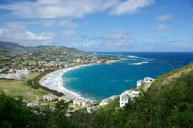 St Kitts Climate Chart Best Time To Visit Saint Kitts And Nevis Climate Chart And