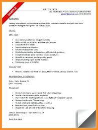 Resume Sample For Front Desk Receptionist Resume For Receptionist ...