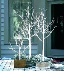 led tree indoor outdoor light up tree indoor birch tree indoor tree with lights lighted birch