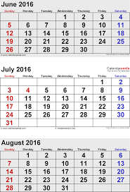 Calendars For June And July 2015 Calendar Template June And July 2015 Magdalene Project Org