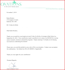 Donation Business Letter Topic Of An Essay
