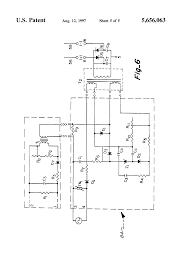 patent us5656063 air cleaner separate ozone and ionizer patent drawing