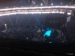 Golden 1 Center Section 203 Concert Seating Rateyourseats Com