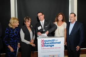 The Council for Educational Change to Honor A School Principal from Duval,  Miami-Dade and Pinellas Counties With Leonard Miller Principal Leadership  Award - Education Writers Association