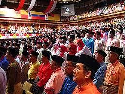 Image result for orang melayu UMNO