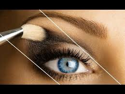 5 great tutorials to teach you how to apply eyeshadow properly even if makeup videosmakeup trickseye