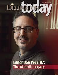 Delbarton Today Fall/Winter 2019 Magazine by Delbarton School - issuu