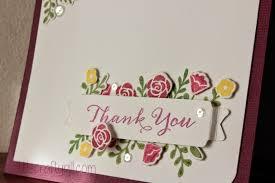 Little Crafty Pill Tarjeta De Agradecimiento Thank You Card