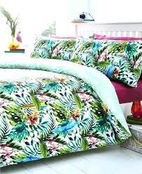hawaiian comforter sets comforter sets themed