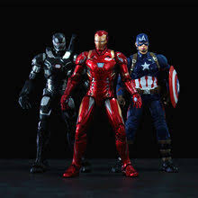The <b>Avengers 3</b> Infinity War Pvc Action Figures reviews – Online ...
