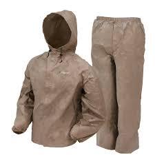 Frogg Togg Rain Gear Size Chart Frogg Toggs Ultra Lite2 Waterproof Breathable Rain Suit