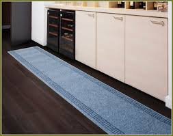 awesome long kitchen rugs with long runner rugs for kitchen home design ideas