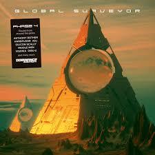 Global Surveyor <b>Phase</b> 4 | <b>Various Artist</b> | Dominance Electricity