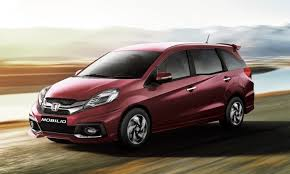 new car launches honda mobilioHonda Mobilio facelift to be launched in India soon Report
