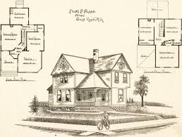 Cottage Design Plans File Artistic Dwellings Giving Views Floor Plans And