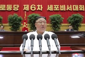 North <b>Korea's</b> Leader Warns of Famine | Human Rights Watch