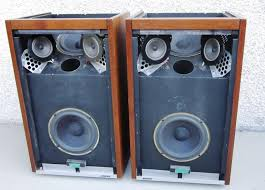bose 601 series ii. finally the bose 601 series 1 are finished, they have been done for about a week or bit. ii