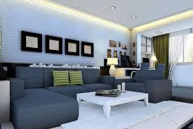 Decorating With Dark Grey Sofa Luxury Blue Living Rooms With Dark Grey Sofa And White Coffee