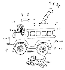 30612be977d5d43206a7a377b476841a fireman crafts connect the dots 393 best images about dot to dot puzzles on pinterest activities on beethoven worksheet