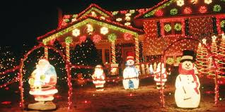Outdoor Christmas Lights Mind Blowing Christmas Lights Ideas For Outdoor Christmas