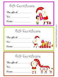 tattoo gift voucher template certificates promotions bullseye