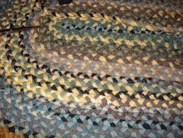 braided rag rugs tutorial