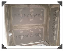 cement board with alkali resistant tape embedded in thin set