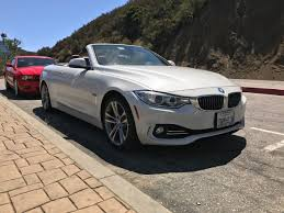 BMW Convertible bmw 328i hardtop convertible for sale : CC Road Trip: BMW 328i And 435i Adventures In Malibu