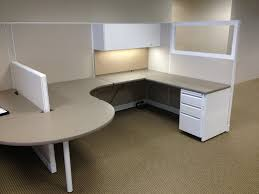 office with cubicles. Cubicles In A Private Office With