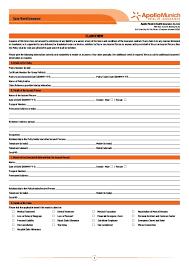 Apollo Pharmacy Medical Bill Format Resume Examples