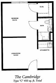 400 sq ft house plans. 400 Sq Ft Apartment Floor Plan - Google Search House Plans T