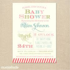 Imprintable Baptism Invitations Wholesale Baby Shower Invitations Template Baby Free Printable Girl