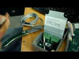 how to wire the johnson a419 htwl how to wire the johnson a419 htwl