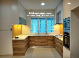 Chipboard Kitchen Cabinets Kitchen Cabinet Super Cabinet Sdn Bhd