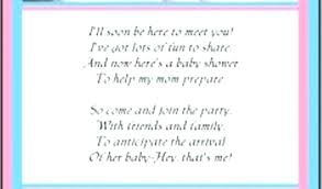 Gift Certificate Wording Gift Card Only Baby Shower Gift Card By Shower Invitation Wording