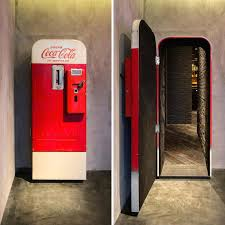 Home Soda Vending Machine Custom Home Coke Machine Vending Lawrdco