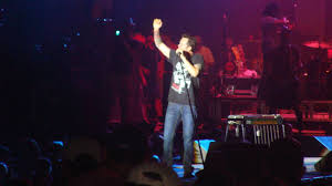 Gary Allan At The Grandstand At The Great Frederick Fair