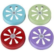Mason Jars With Decorative Lids Cheap Daisy Lids For Mason Jars find Daisy Lids For Mason Jars 80