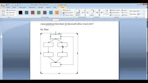 ms word samples draw flow chart in ms word flowchart samples how to make diagram