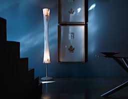 Fancy Creative Lighting Fixtures With Lovely Contemporary Floor